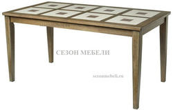 Стол LT T15342 GREY WASHED #G501