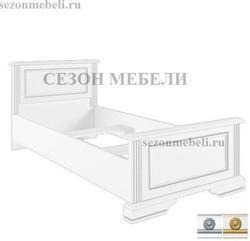Кровать Вайт односпальная LOZ90x200