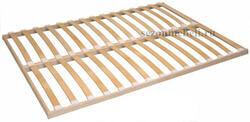 Ортопедическое основание гибкое для кроватей. Производитель БРВ