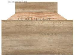 Кровать Малкольм LOZ90х200