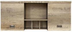 Шкаф навесной Малкольм SFW2D