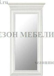 Зеркало Кентаки LUS/50 белый