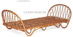 Кровать Suzane (mod. 18 5090 DB SP)