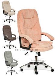 Кресло офисное Softy Chrome (Софти Хром)
