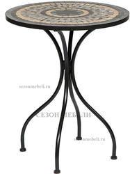 Стол Romeo (Ромео) (mod. PL08-1070-1-GBRN)