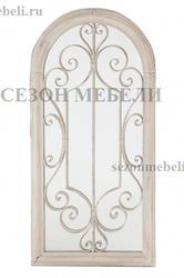 Зеркало садовое Eglise (mod. PL08-34270)