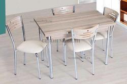 Обеденная группа Cordoba (стулья 372 и стол 2000)