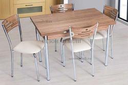 Обеденная группа Samba (стулья 372 и стол 2000)
