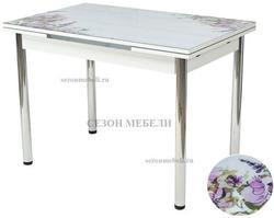 Стол 4001 Batik Purple
