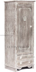 Шкаф платяной Lilou (mod. 63105)