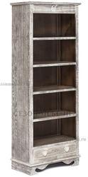Шкаф книжный Lilou (mod. 63106)