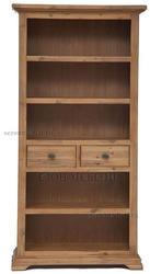 Шкаф книжный большой Avignon (Авиньон) PRO-L02