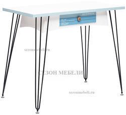 Стол письменный Mediterranean (mod. 63600)