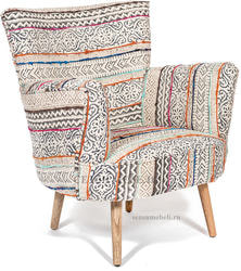 Кресло Alba (multicolour)