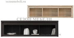 Шкаф навесной Каспиан SFW1W/140