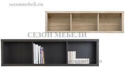 Шкаф навесной Каспиан SFW/140