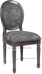 Стул Parisa (PA-SC) Antique walnut