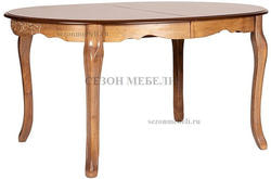 Стол Esmee (EE-T6EX) Antique pine