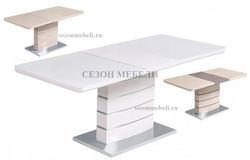 Стол Alta 120/ 140