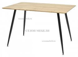 Стол BASEL #29 дуб 120 см