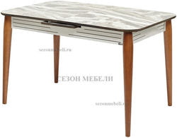 Стол LINK 122 см GRANITE
