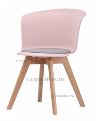 Стул TULIP LIGHT PINK