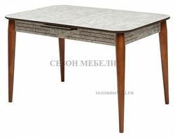 Стол LINK 122 см STONE