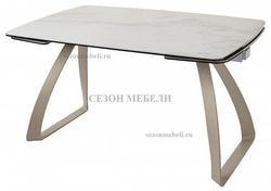 Стол ECLIPSE 137 мрамор HT-031