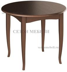 Стол Мемфис Т1 (Орех темный)