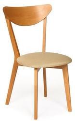 Стул MAXI (Макси) мягкое сиденье/ цвет сиденья - Бежевый