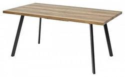 Стол BRICK-2 120 Дуб #31014K