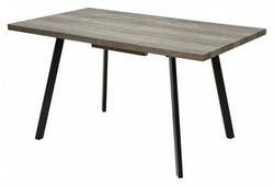 Стол BRICK-2 120 Серый дуб #31054K
