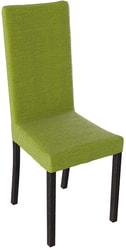 Стул Ромео (Венге/ тк №36 Зеленый/Lime)